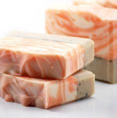 The Breakfast Bar Soap, Handmade Cold Process, Vegan Friendly