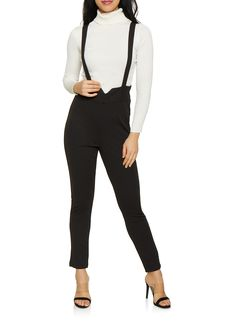 b7c6d44a248 12 Best Suspender pants images