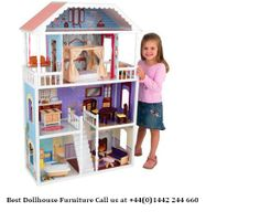View and choose your choice of Barbie and doll furniture from our shelf. Experience with exclusive collection in one store for all types and in all size.