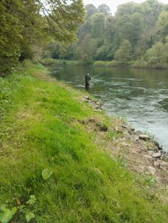 Fishing Places, Outdoor Life, Country Roads, Outdoors, River, Outdoor Living, Outdoor Rooms, The Great Outdoors, Off Grid