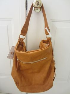 urban expressions sylvia front zip cross body tote I'm loving this tote!