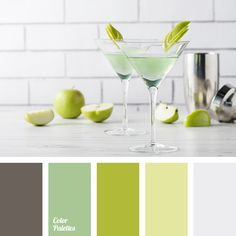 boggy, color matching, color solution, dusty emerald, gentle gray, gray, gray-brown, lime, lime color, lime green, lime green and lime, milk-emerald, palette of saturated cold shades, saturated green, shades of green, shades of lime color.