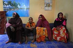 Kenya: Refugees under suspicion, ordered into camps   International Rescue Committee (IRC)