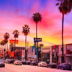 Los Angeles California by Michael Tsirakis by CaliforniaFeelings.com california cali LA CA SF SanDiego