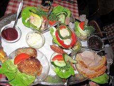 レストラン クロンボー