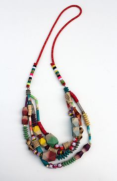 Bati Necklace. How can you not love this . . .