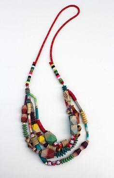Bati Necklace