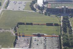Cochrane Stadium http://www.bgsufalcons.com/sports/2009/6/24/GEN_0624092104.aspx