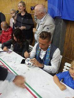 FOTO\1: Giaccherini, la festa a Talla - Mediagallery - Corriere di Arezzo