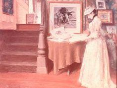 Tipos de telas utilizadas durante la Época Victoriana | eHow en Español