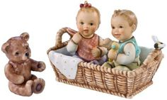 Hummel figurines, heartwarming artwork, gifts and more. Hummel Distributor in North America. Vases, Goebel Figurines, Art Nouveau, Porcelain Dolls For Sale, Vintage Laundry, Precious Moments Figurines, Christian Christmas, Pottery, Disney