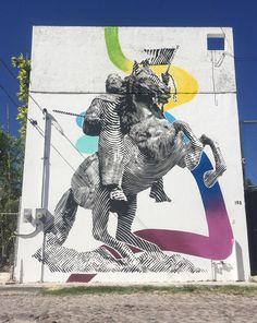 2Alas (2016) - Querétaro (Mexico)