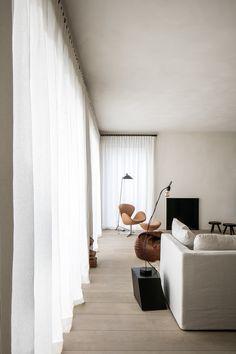 47 Scandinavian Living Room Designs With a Mesmerizing Effect - Di Home Design