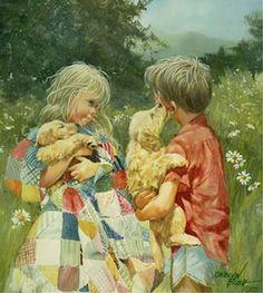 by Carolyn Blisch