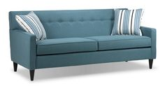 Living Room Furniture-Passerina Sofa  78x34x34