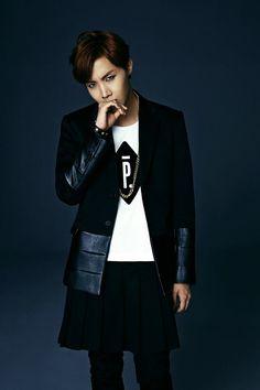 BTS // Dark & Wild // J-Hope - A good Haneul Sung