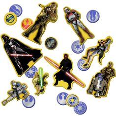 Star Wars Generations Confetti Party Accessory Hallmark http://www.amazon.com/dp/B0076PICEI/ref=cm_sw_r_pi_dp_OBkRub1MYJRM1