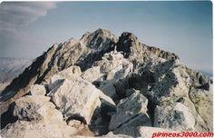 Pico de Tempestades-Pic des Tempêtes
