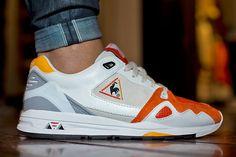 HIGHS & LOWS x LE COQ SPORTIF 'SWAN PACK' PARTY RECAP   Sneaker Freaker