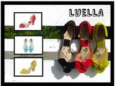 Lovely 'Luella'! #misslfire
