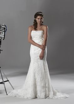 Wedding dress - Hillsbrough