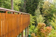 home improvement | preparing home deck for fall