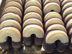 #Biscotti Ferri di cavallo al #cioccolato !!