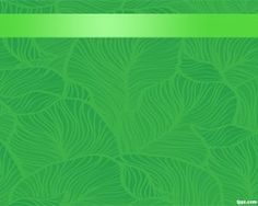 Selva Plantilla PowerPoint