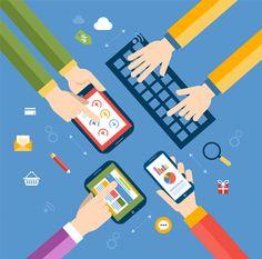 Native apps hebben nog steeds een niche, hoewel smartphones erkenning over de hele wereld hebben verworven. Nu mobiele innovatie heeft gezorgd voor een innovatieve doorbraak in de wereld van de technologie zijn er veel websites gebruikers die vragen naar een ervaring die aanvoelt als een mobiele app.