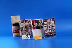 Expositores em Acrílico, Porta Folha, Display, Porta Folder