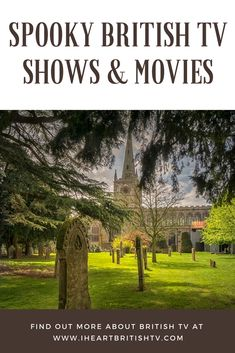 Looking for a spooky watch for a dark and stormy night? Check out this list of spooky British mysteries and horror - both movies and tv shows. Halloween Movies, Halloween Season, Best Supernatural Movies, Scary Shows, Creepy Movies, Fools And Horses, Mary Shelley, Bram Stoker, Spooky Scary
