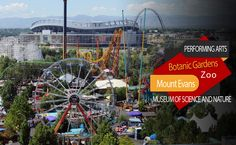 Denver is the pride of Colorado when it comes to tourism. Setting the highest records yet again for ten years straight when it comes to tourist visits. In 2016 over 16 million tourists visited Denver which is about one million more than the year before. Lots of the tourism in Denver is attributed to the …