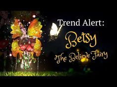 """Teelie's Fairy Garden 
