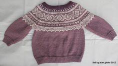 Lilla Mariusgenser Kids And Parenting, Men Sweater, Knitting, Sweaters, Fashion, Fashion For Girls, Baby Knitting, Moda, Tricot