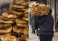 Street Food Vendors in Istanbul