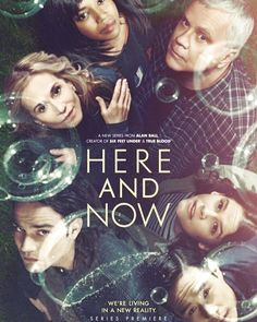 Here and Now - HBO Series