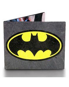 Batman Mighty Wallet $15