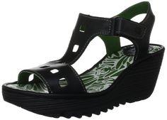 Fly London Sandalias Cardedu #Calzado #Zapatos #Moda