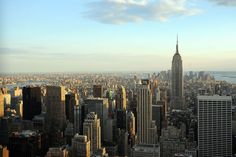 Hotels in New York | Where to Stay in New York (Condé Nast Traveller)
