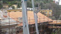 Come isolare un tetto in laterocemento
