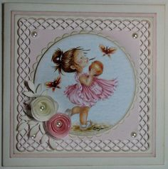 Ninas kreative roteloft Stamp Card, I Card, Penny Black Cards, Mo Manning, Copics, Colouring, Card Ideas, Therapy, Pencil