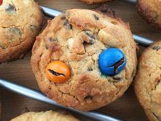 Cookies de cacahuetes y chocolate - Blog tienda decoración estilo nórdico - delikatissen