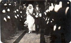 Grand Duchesse Charlotte de Luxembourg et Prince Félix de Parma