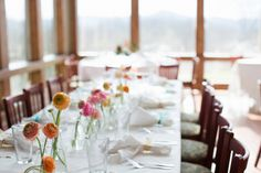 North Carolina Wedding from Southern Living.