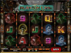Games To Play Now, Phantom, Free Slots, Slot Machine, Scary, Games, Arcade Game Machines, Arcade Machine