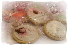 Galletas baby shower Baby shower cookies