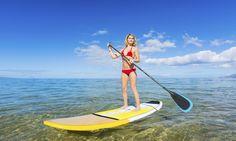 Kayak or Paddleboard Rental - Rhode Island Paddle Sports | Groupon