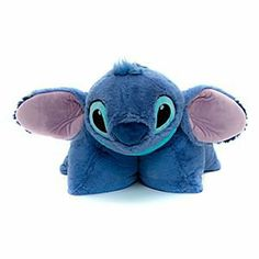 Disney Stitch Pillow Pal   Disney Store