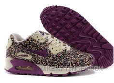 sports shoes 20f64 e95c5 Nike Air Max 90 Spring Flowers Womens Denim Violet Super Deals ZHhRf,  Price   74.00 - Nike Rift Shoes