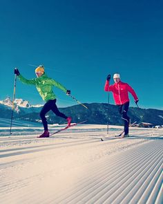 Winter Schnee, Nordic Skiing, Visit Austria, Central Europe, Aktiv, Alps, Vacation, Instagram, Sports